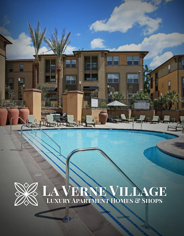 La Verne Village Luxury Apartment Homes Property Photo